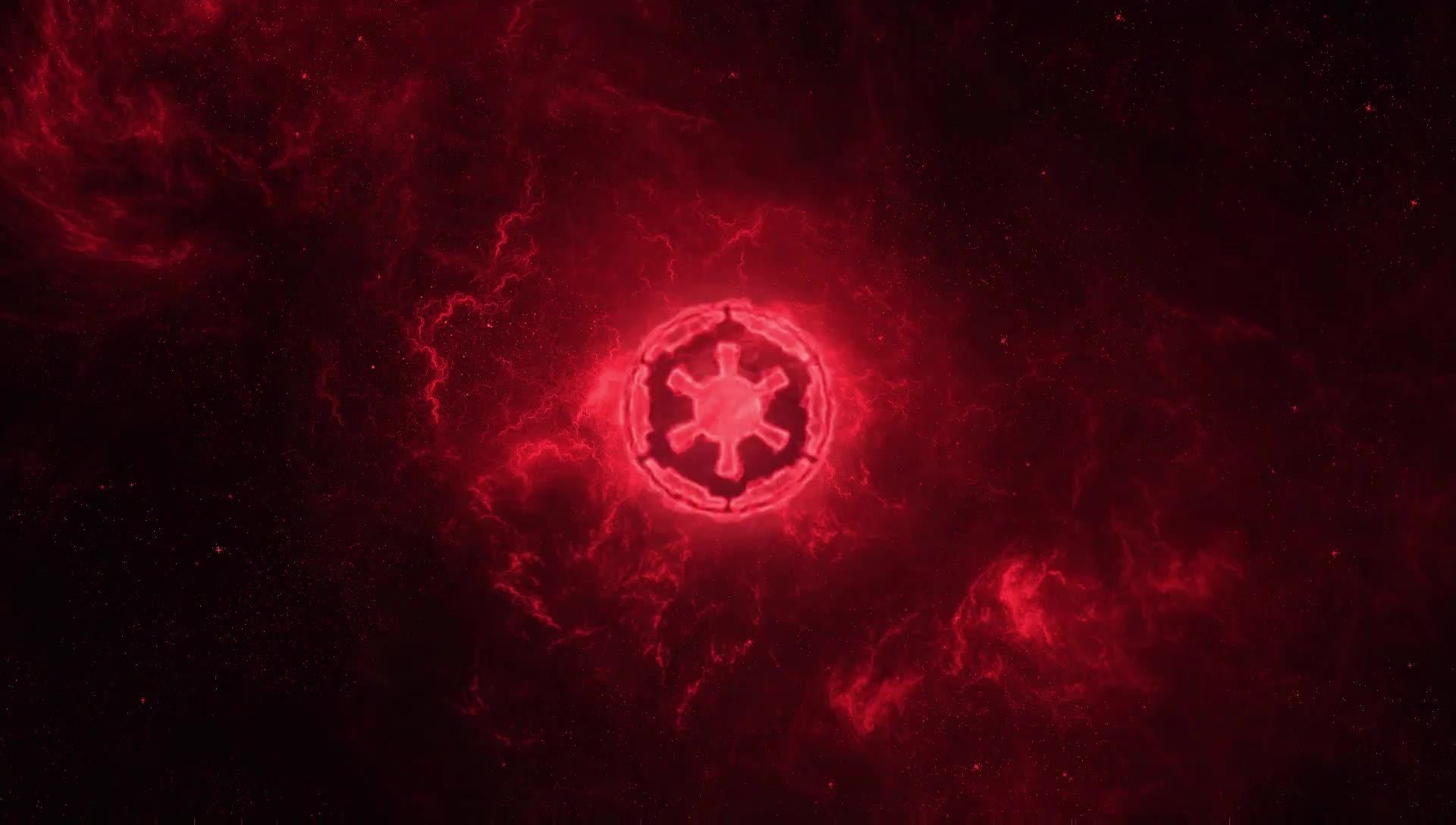 Star Wars Galactic Republic - живые обои