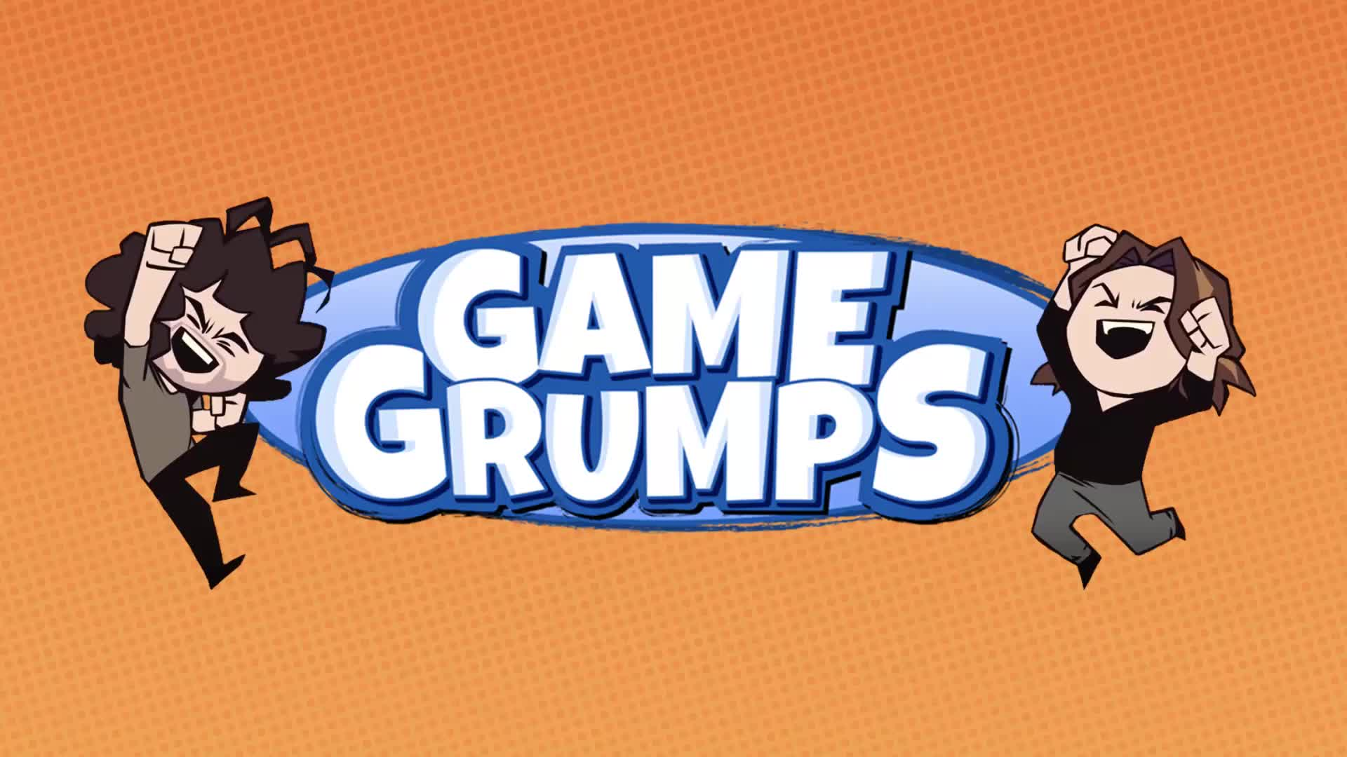 Game Grumps - живые обои